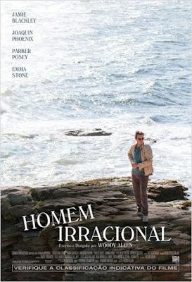 O Homem Irracional - Full HD 1080p