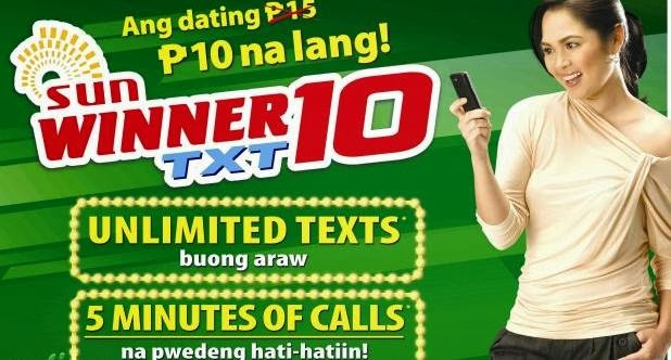 Register To Unlimited Text for 1-day or called the WinnerText10, just