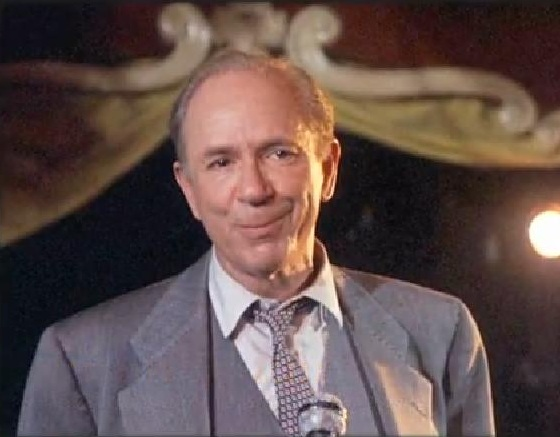 Best Actor: February 2011 Jack Albertson Young