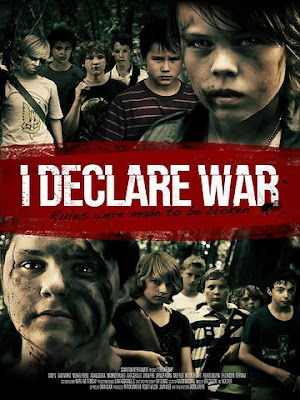 film I Declare War 2012 en streaming