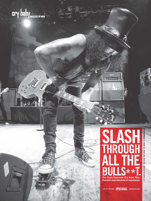 Slash Wah