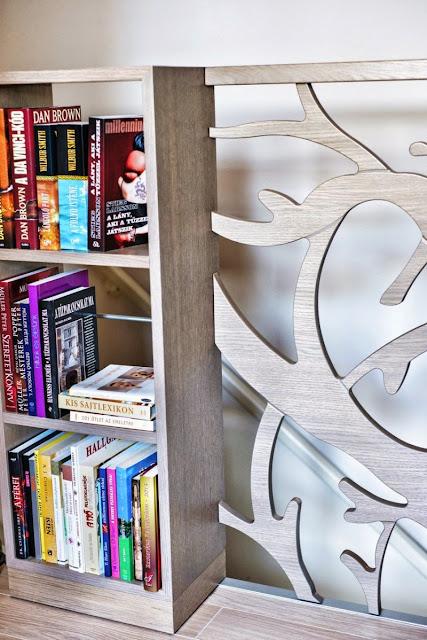 pequeno apartamento decorado, blog de decoração, achados de decoração, decoração papel de parede