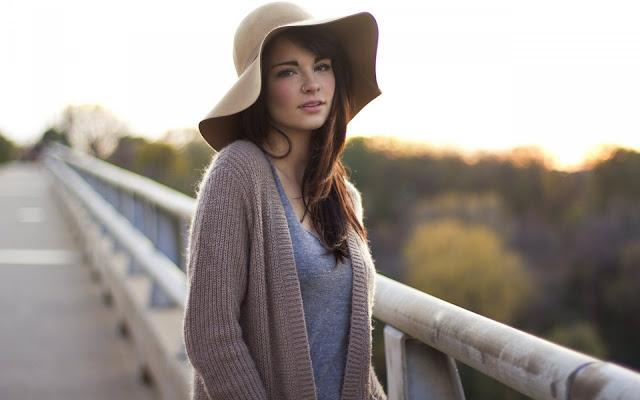 Model Devyn Hannon