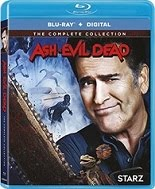 Ash vs Evil Dead: The Complete Collection (3 Seasons)