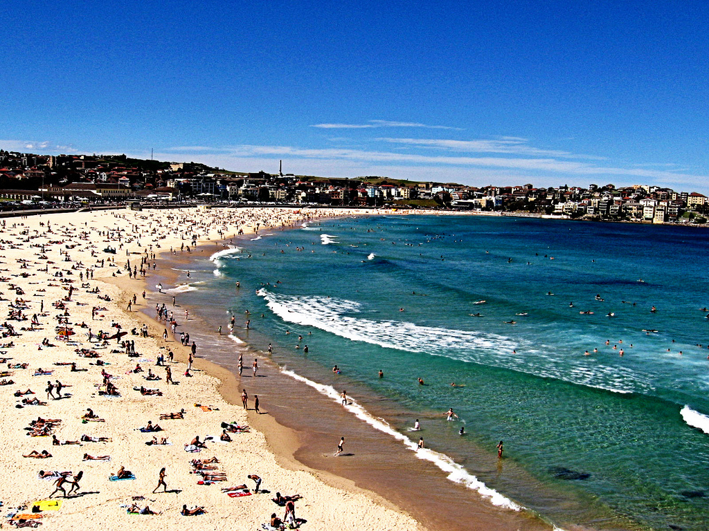 Travel guide tourist information travel the world around the world australia tourism - Australia tourism bureau ...
