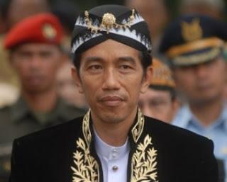 Profil Jokowi