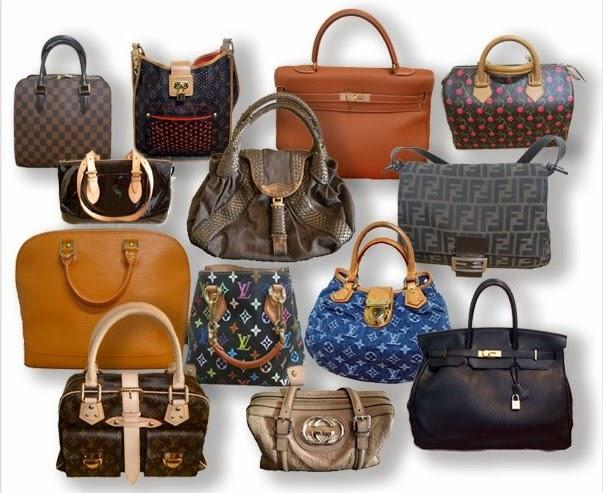 Beberapa Cara Untuk Memilih Tas Wanita