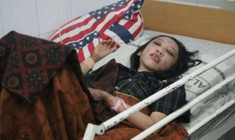 Kasus Tragedi Penganiayaan Erwiana TKI HK
