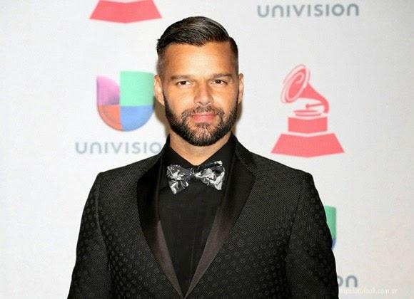 Peinados 2014 de fiesta Latin Grammy