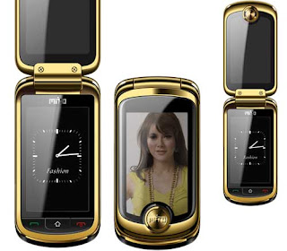 AbangMufty.blogspot.com: MITO 680 HP Cocok Untuk Wanita