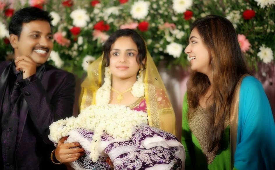 Singer Najim Arshad To Marry Thazni