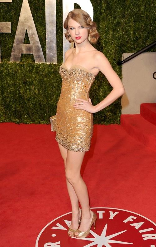 Hollywood Sexy Star Hollywood Star Taylor Swift