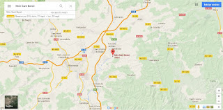 Situació a Google Maps