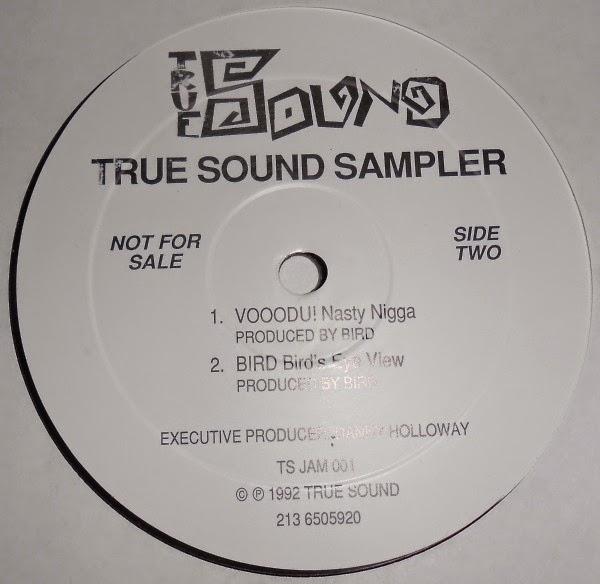 Various - True Sound Of Freee 3