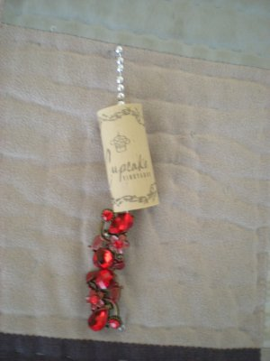 Wine Cork Ornament 2