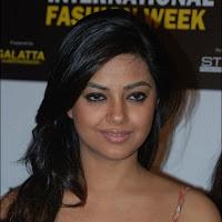 Meera chopra at pressmeet