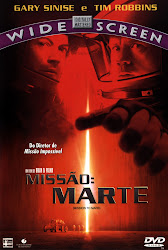 Baixar Filme Missão: Marte (Dual Audio)