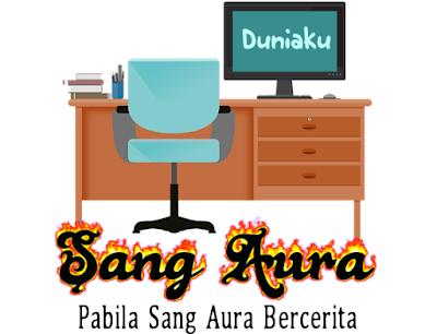AURA blogger