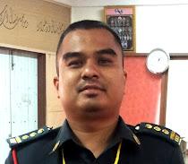 Pegawai Data TKRS Kedah