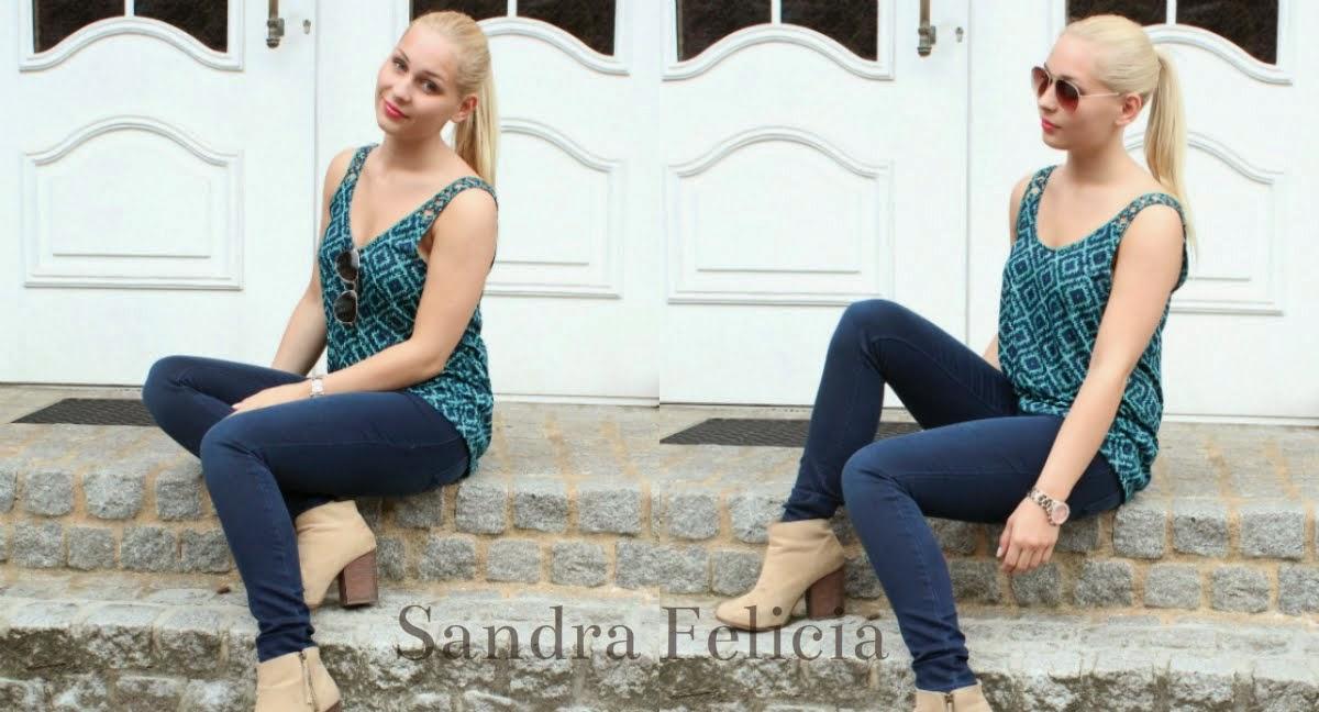 ! Sandra  Felicia