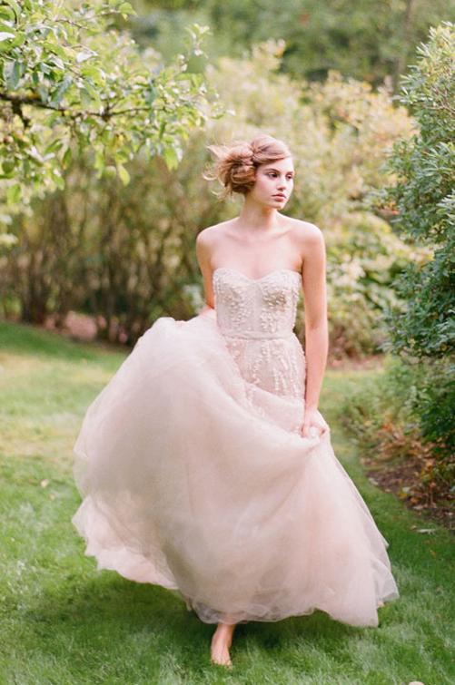Как выбрать поставщиков или производителей свадебных платьев для своего салона?