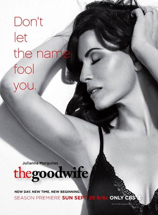 THE GOOD WIFE 4X17 ESPAÑOL