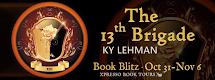 Book Blitz: November 1st