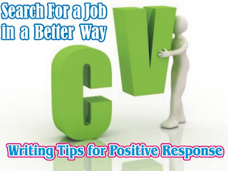 10 Tips to Write / Improve your Cv for Success
