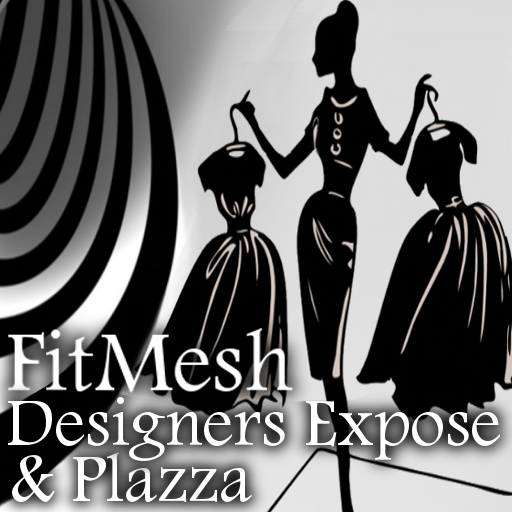 Fitmesh Designers Expose & Plazza Event