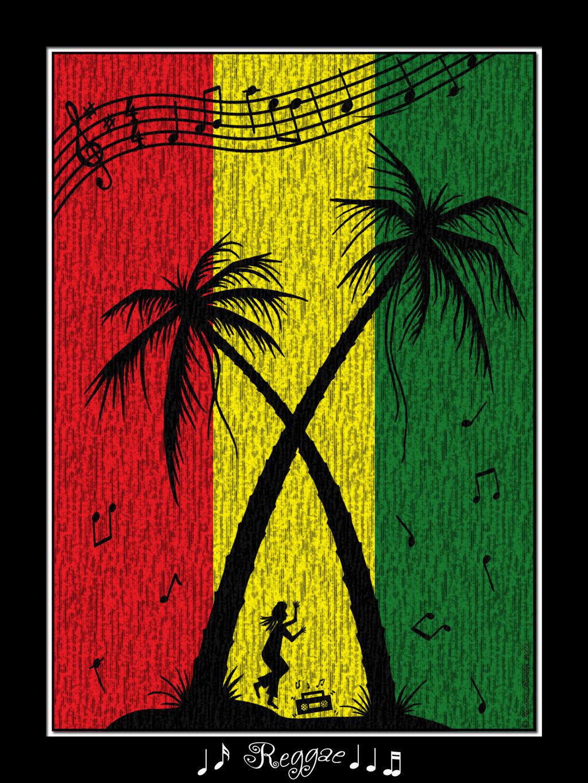 imagenes de reggae