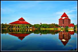 10 Universitas di Indonesia Yang Paling Banyak Diminati