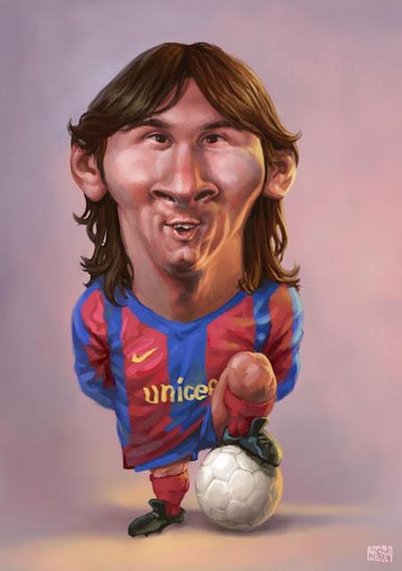 Foto Lionel Messi Terbaru 2017 Paling Keren - Webgambar