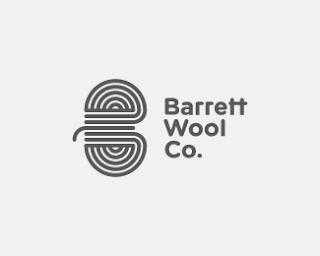 20. Barret Wool Co Logo