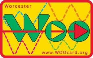 Worcester Woo Card