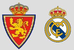 مباراة ريال مدريد وريال سرقسطة بث مباشر اليوم 30-3-2013 على الجزيرة الرياضية بلس 1