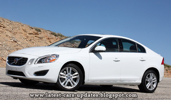 Volvo S60 IIHS safest cars