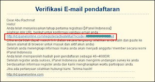 Cara Mendaftar Di Ipanel Online 4