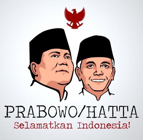 Pasangan Prabowo-Hatta Sebar Internet Gratis di 8 Kota