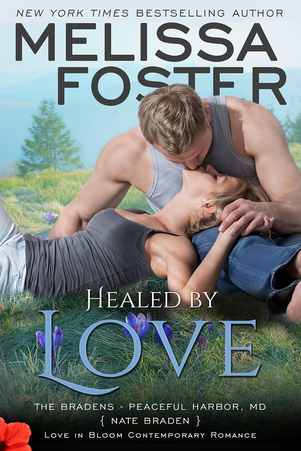 Win 2 copies of Healed by Love by Melissa Foster.
