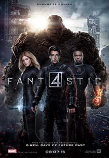 Bộ Tứ Siêu Đẳng 3 - The Fantastic Four