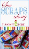 2012 Sew Scraps Along