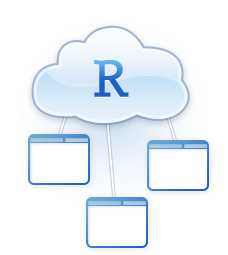 用Shiny包快速搭建基于R的交互网页应用