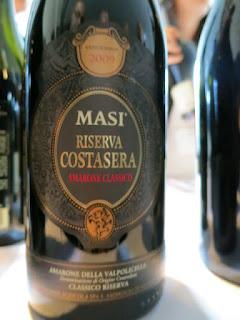 Masi Riserva Costasera Amarone della Valpolicella Classico Riserva 2009 - DOC, Veneto, Italy (92 pts)