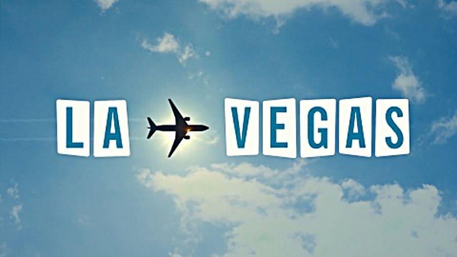 LA to Vegas - Legendada Torrent Imagem