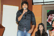 Green Signal Movie press meet photos gallery-thumbnail-8