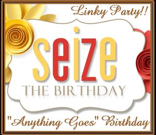 Seize the Birthday Challenge