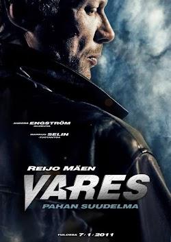 Nụ Hôn Của Tử Thần - Vares The Kiss Of Evil 2011 (2011) Poster