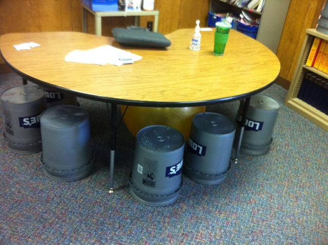 Stuff Students Say And Other Classroom Treasures Bucket Chairs And