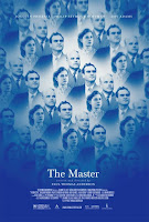 the master movie poster