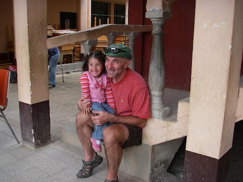 Palancia, Guatemala 2009